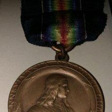Militaria: MEDALLA USA VICTORIA DE PRIMERA GUERRA MUNDIAL 1918. Lote 143057370