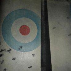 Militaria: A LOS 25 AÑOS, LAS FUERZAS AÉREAS BRITÁNICAS, ABRIL: 1918. Lote 115237915