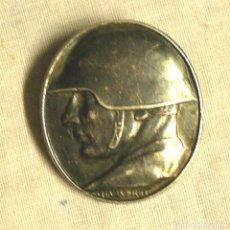 Militaria: INSIGNIA 1ERA GUERRA MUNDIAL 1918. Lote 115567267