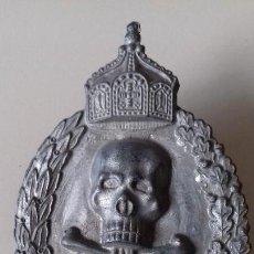 Militaria: INSIGNIA ALEMANA 1 GM. Lote 116757747