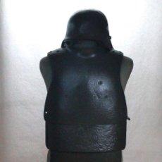 Militaria: M16 ARMADURA ZAPADOR ALEMÁN IGM MUSEO MONTJUICH. Lote 267875464