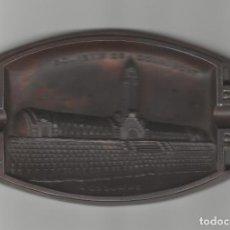 Militaria: CENICERO FUERTE DAUAUMONT. Lote 132719746
