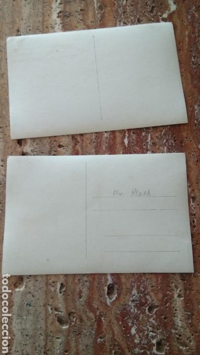 Militaria: Foto postales 1GM - Foto 2 - 134281829