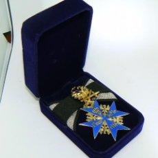 Militaria: POUR LE MÉRITE.BLAUER MAX,MEDALLA. Lote 156662730