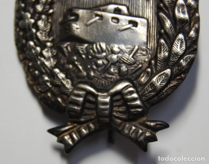 Militaria: PRECIOSA INSIGNIA DE MIEMBRO DE BLINDADOS DE ALEMANIA.PRIMERA GUERRA MUNDIAL. - Foto 6 - 161943686