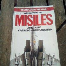 Militaria: TECNOLOGÍA MILITAR /MISILES. Lote 170001153