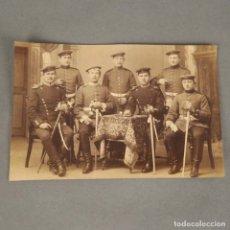 Militaria: DRAGONER. FOTO ORIGINAL. ALEMANIA. Lote 172317044