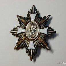 Militaria: MEDALLA DE HONOR PARA SOLDADOS DE CAMPO DE ALEMANIA.PRIMERA GUERRA MUNDIAL.. Lote 175013575