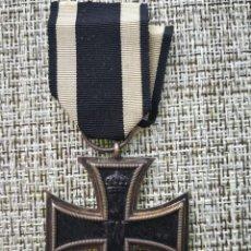 Militaria: CRUZ DE HIERRO PRUSIANO DE 2 CLASE. Lote 176871683