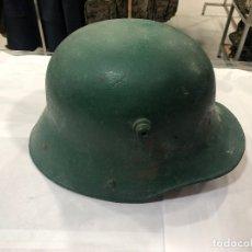 Militaria: CASCO ALEMÁN M16 WWI ORIGINAL . Lote 179188182