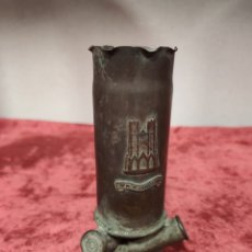 Militaria: LAPICERO ARTE DE TRINCHERAS. Lote 189610238