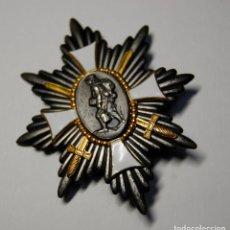 Militaria: MEDALLA DE HONOR PARA SOLDADOS DE CAMPO DE ALEMANIA.PRIMERA GUERRA MUNDIAL.. Lote 190507370