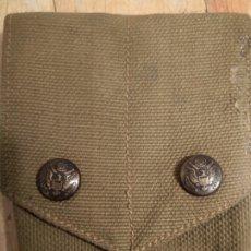 Militaria: CARTUCHERA FUNDA CARGADOR COLT US ARMY MILLS 1913 EAGLE SNAP USA ESTADOS UNIDOS. Lote 192709228