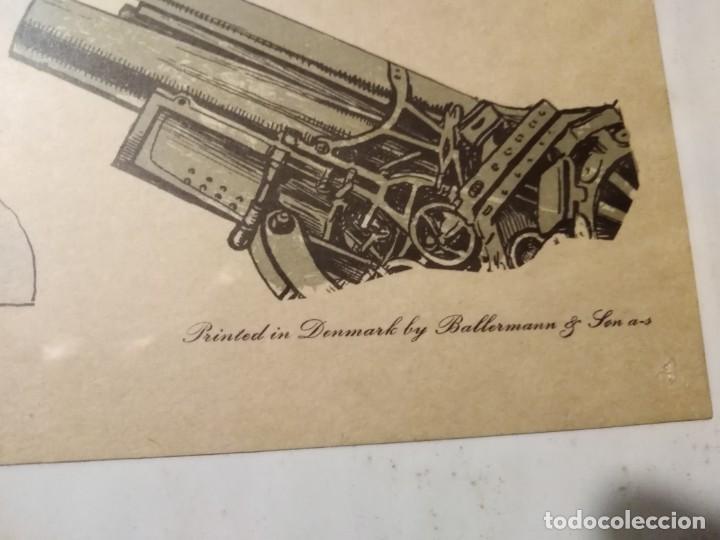 Militaria: Primera guerra mundial impresión de uniformes militares - Foto 10 - 192761611