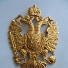 Militaria: AGUILA IMPERIO AUSTRIACO 1815. Lote 193565393