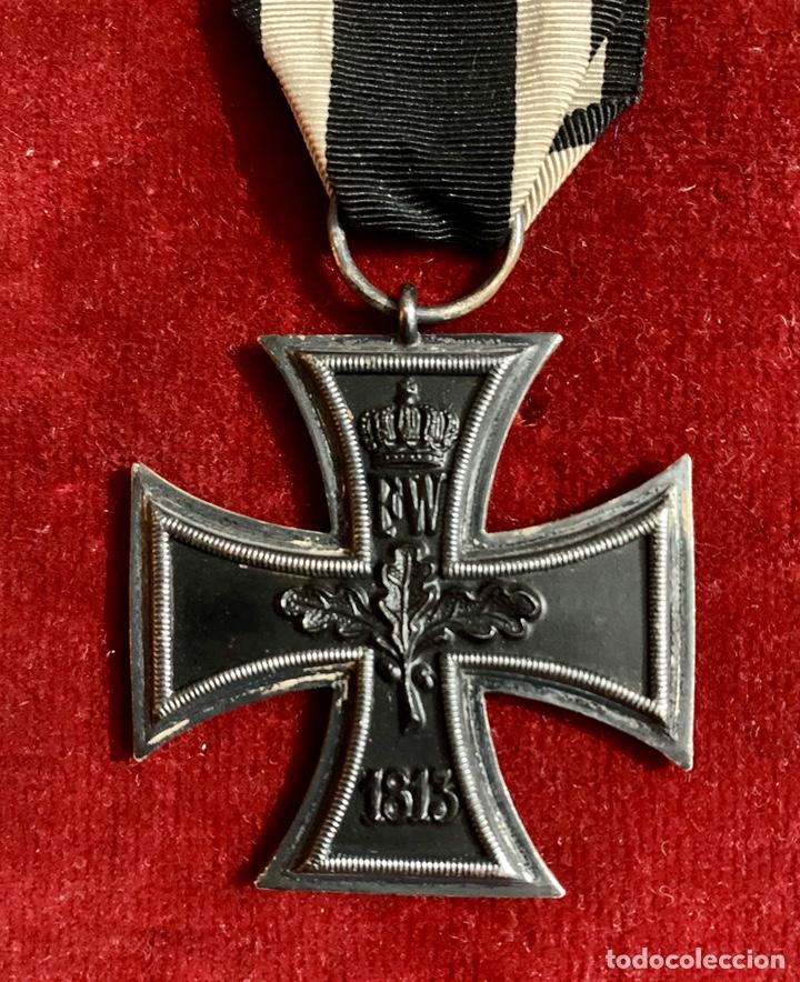 Militaria: ALEMANIA, PRUSIA, I GUERRA MUNDIAL. GRAN LOTE DE MEDALLAS E INSIGNIAS. - Foto 2 - 193849542