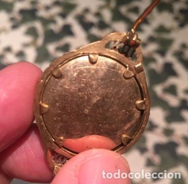 Militaria: BROCHE CONMEMORATIVO I GUERRA MUNDIAL. MUY ESCASO. - Foto 4 - 194522475