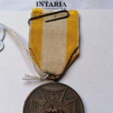 Militaria: MEDALLA 1914 A 18 DE HANNOVER . Lote 199135643
