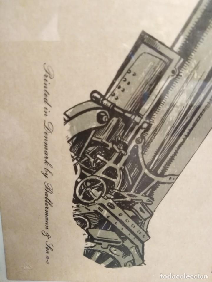 Militaria: Primera guerra mundial impresión de uniformes militares - Foto 17 - 192761611