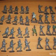 Militaria: LOTE SOLDADOS DE PLOMO PRIMERA GUERRA MUNDIAL. Lote 201167562