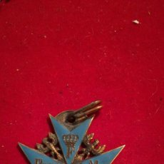 Militaria: MEDALLA ESMALTADA POUR LE MERIT PRIMERA GUERRA MUNDIAL. Lote 203582228