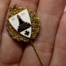 Militaria: ALFILER DEL 25 ANIVERSARIO DE LA ASOCIACION DE RESERVISTAS DE ALEMANIA.PRIMERA GUERRA MUNDIAL.. Lote 209832660