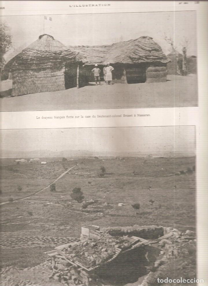 Militaria: 2380. I guerra mundial en africa: camerun - Foto 2 - 211718851