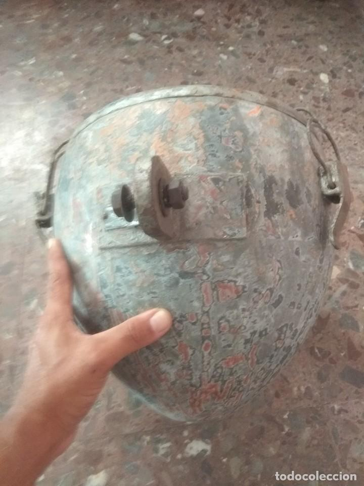 Militaria: Farol militar de la general eletric para barcos - Foto 5 - 214952111