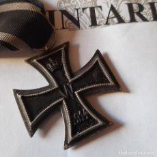Militaria: CRUZ DE HIERRO 1914. Lote 233646475