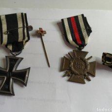 Militaria: MEDALLAS I GUERRA MUNDIAL. Lote 218097773