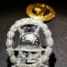 Militaria: MEDALLA DE HERIDO EN NEGRO. Lote 233668715