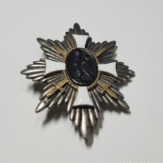 Militaria: MEDALLA DE HONOR PARA SOLDADOS DE CAMPO DE ALEMANIA.PRIMERA GUERRA MUNDIAL.. Lote 262189780