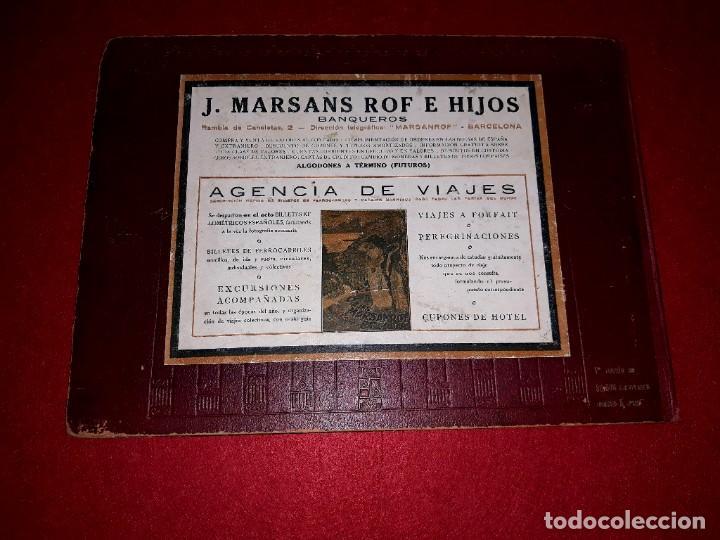 Militaria: Album de la Guerra ( Los Aliados en 1917 ) A. Artís 1ª Edición - Foto 3 - 271661768