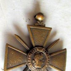 Militaria: MEDALLA DE GUERRA- 1914/1917. Lote 273671188