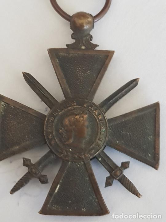 Militaria: REPUBLIQUE FRANCAISE 1814-1817 - Foto 4 - 278387833