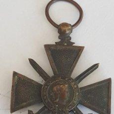 Militaria: REPUBLIQUE FRANCAISE 1814-1817. Lote 278387833