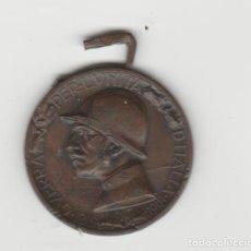 Militaria: MEDALLA ITALIANA DE LA 1º GUERRA MUNDIAL-1915-1918. Lote 284123103