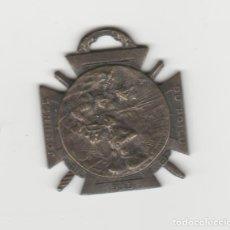 Militaria: MEDALLA FRANCESA DE LA 1º GUERRA MUNDIAL-1915. Lote 284123253