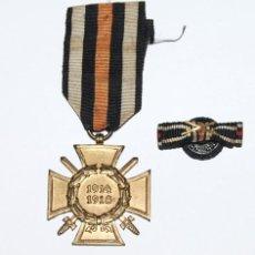 Militaria: ALEMANIA - CRUZ DE HONOR 1914 WWI. Lote 284724608