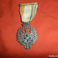 Militaria: MEDALLA,DE LOS CONBATIENTES DE,LADISISION AZUL ,OPERACIONES EN RUSIA,,1941..1943,. Lote 287378348
