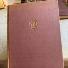 Militaria: LIBRO LA CRISIS MUNDIAL WINSTON CHURCHILL. Lote 288338688