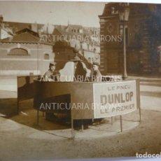 Militaria: FOTOGRAFÍA ORIGINAL. 1ª GUERRA MUNDIAL. DOUAI. FRANCIA. OCUPACIÓN ALEMANA (11 X 8 CM). Lote 295353683