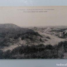 Militaria: POSTAL VERDUN, REDOUTE DE SOUVILLE, VISTA INTERIOR. Lote 295521913