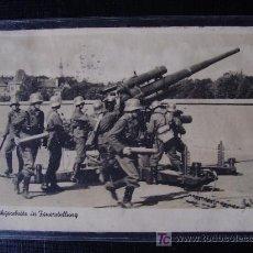 Militaria: POATAL ALEMANA ORIGINAL . Lote 27264971