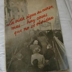 Militaria: ILUSTRACIONES DE LA II GUERRA M.EN ALEMANIA,PUBLICADAS DURANTE LA GUERRA. Lote 24033837