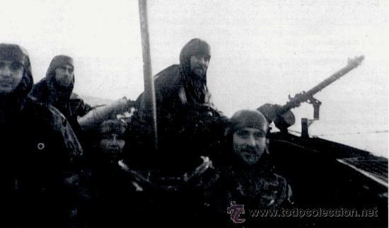 Militaria: U-boot con MG15 - Foto 12 - 19829099