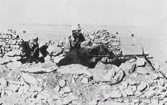 Militaria: Afrika Korps - Foto 13 - 19829099