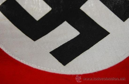 Militaria: NSDAP/ Banda de Funeral - Foto 2 - 27611421