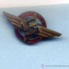 Militaria: INSIGNIA III REICH. DLV. Lote 174994629