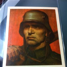 Militaria: FOTO POSTAL III REICH 1941 KRAKOVIA FRANQUEADA. Lote 33652739